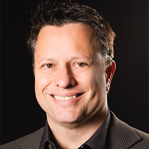 Nick Van Dyk